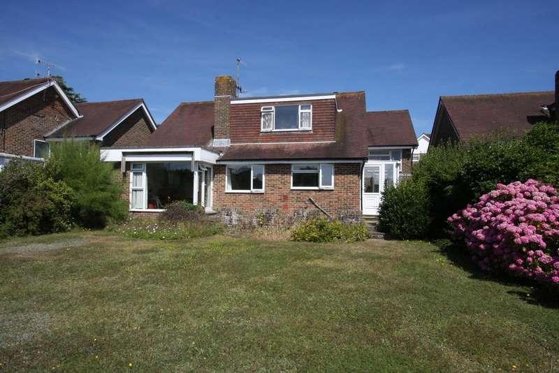 3 Bedrooms Chalet House for sale in Michel Dene Road, East Dean BN20
