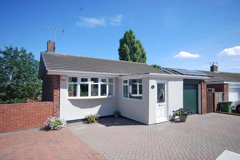 2 Bedrooms Detached House for sale in Mountside Gardens, Dunston