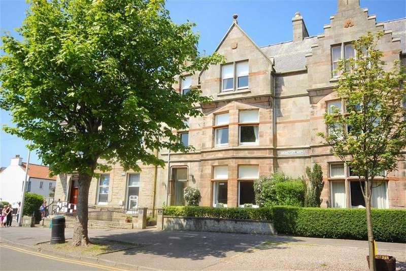 7 Bedrooms Town House for sale in Hazelton Guesthouse, 29, Marketgate North, Crail, Fife, KY10