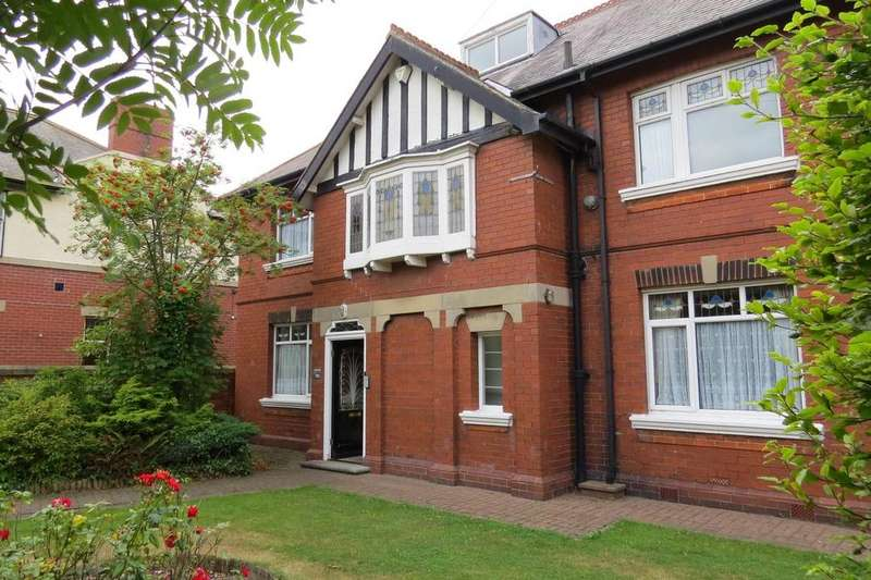 4 Bedrooms Detached House for sale in Wansbeck Road, Ashington