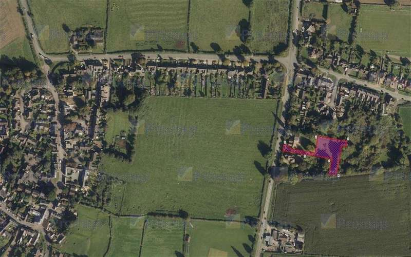 Land Commercial for sale in Hollyhurst, Lutterworth Road, Dunton Bassett, Leicestershire