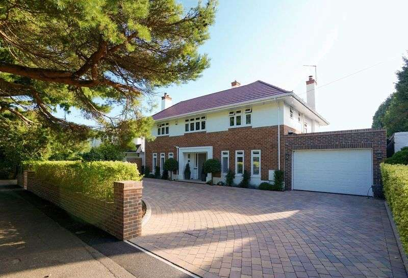 5 Bedrooms Property for sale in Seaway Avenue, Friars Cliff