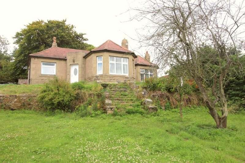 3 Bedrooms Detached House for sale in New Hunterfield, Gorebridge, EH23