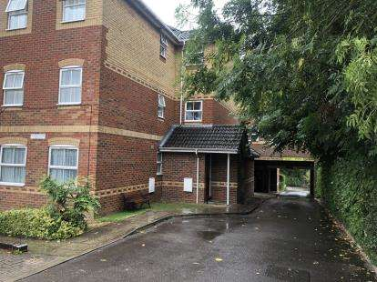 1 Bedroom Flat for sale in 44 Peartree Avenue, Southampton, Hampshire