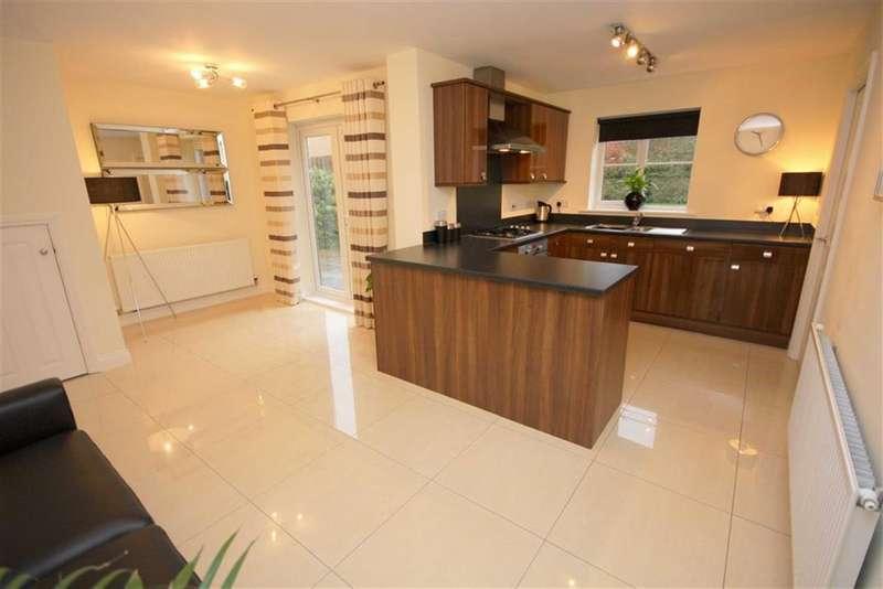 5 Bedrooms Detached House for sale in Earlsmeadow, Earsdon View, Tyne & Wear, NE27