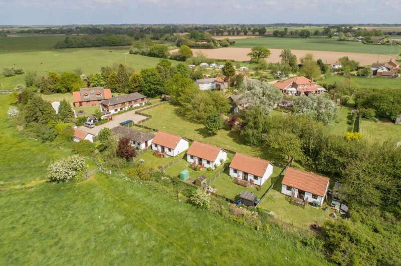 15 Bedrooms Detached House for sale in Repps with Bastwick