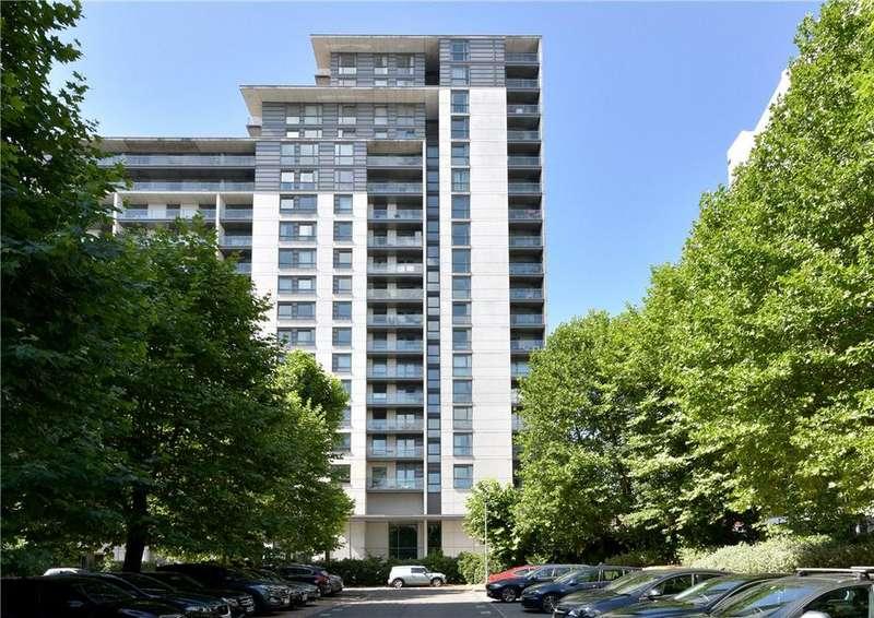 2 Bedrooms Flat for sale in Centenary Plaza, 18 Holliday Street, Birmingham, West Midlands, B1