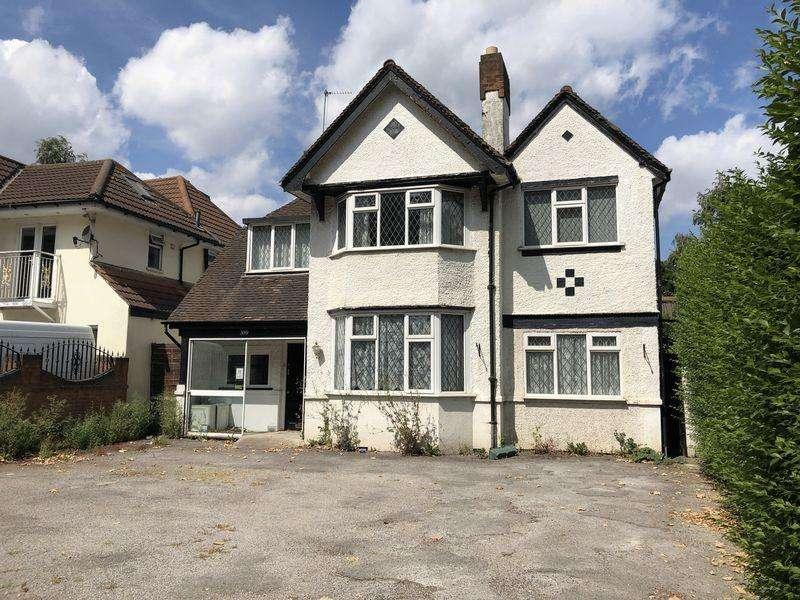5 Bedrooms Detached House for sale in Pershore Road, Birmingham
