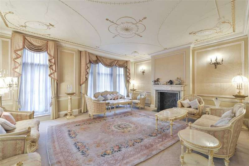 6 Bedrooms Flat for sale in Davies Street, Mayfair, London