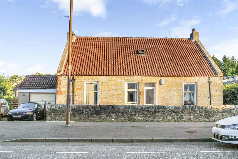 4 Bedrooms Cottage House for sale in Main Street, Dechmont