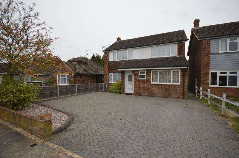 3 Bedrooms Detached House for sale in Riverside Road, Luton