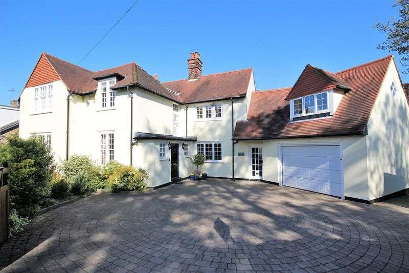 6 Bedrooms Property for sale in Worrin Road, Old Shenfield