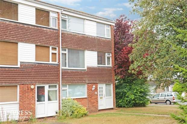 4 Bedrooms End Of Terrace House for sale in Bowles Way, Dunstable, Bedfordshire