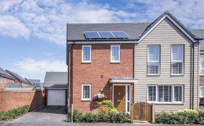 4 Bedrooms House for sale in Buckthorn Road, Ravenstone