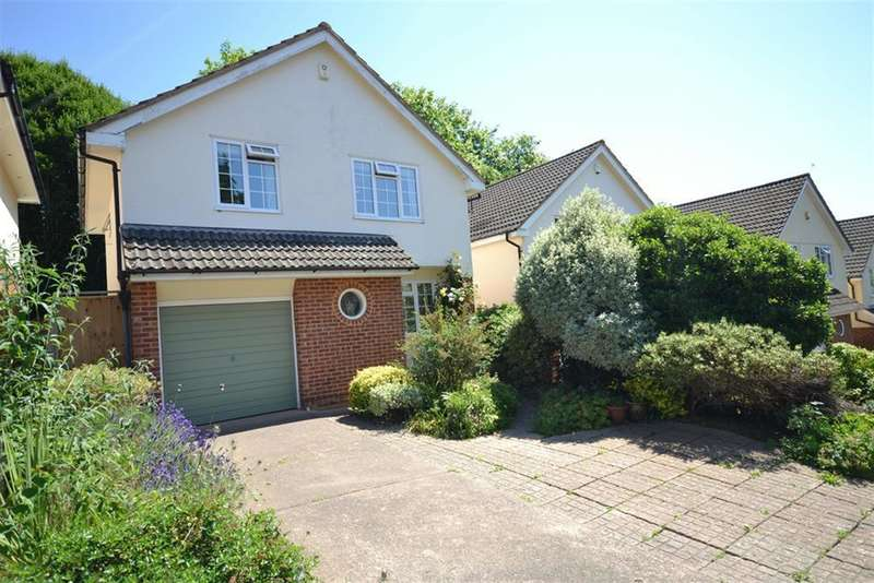 4 Bedrooms Detached House for sale in Gloucester Road, Exeter, EX4 2EF