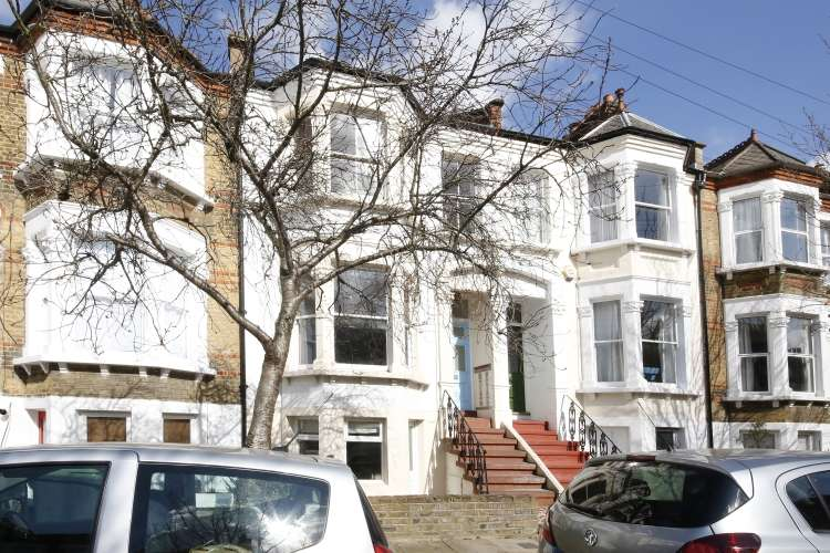 5 Bedrooms House for sale in Pendrell Road New Cross SE4