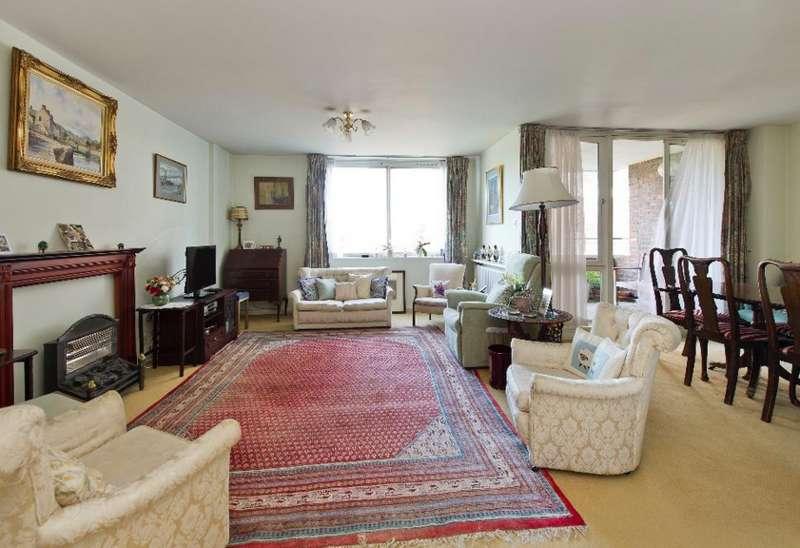 3 Bedrooms Flat for sale in Ebury Street, London. SW1W
