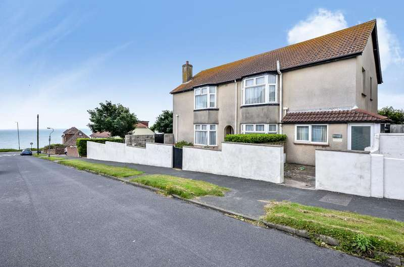 5 Bedrooms Detached House for sale in Little Crescent, Rottingdean, Brighton BN2