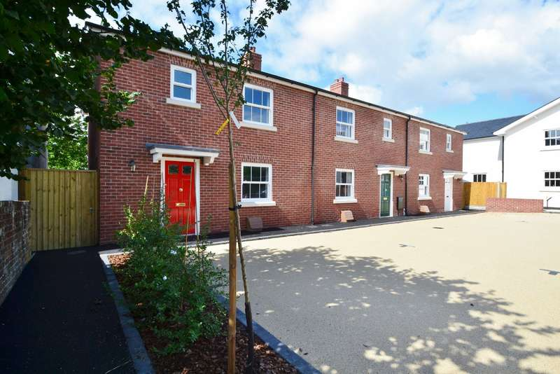 3 Bedrooms House for sale in Blandford Town Centre