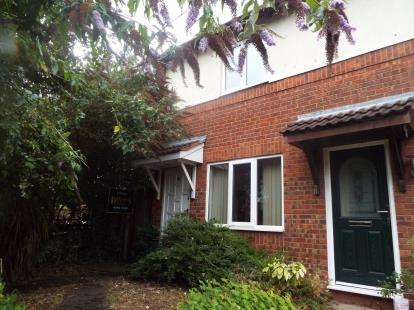 2 Bedrooms End Of Terrace House for sale in Tyning Close, Pendeford, Wolverhampton, West Midlands