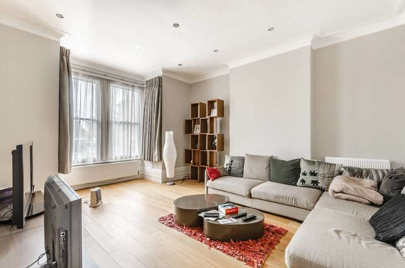 4 Bedrooms Semi Detached House for sale in Woolstone Road, Forest Hill, SE23