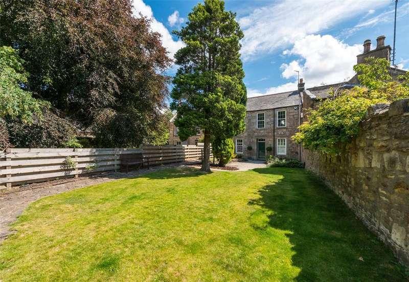 4 Bedrooms Semi Detached House for sale in Golf Course Road, Bonnyrigg, Midlothian