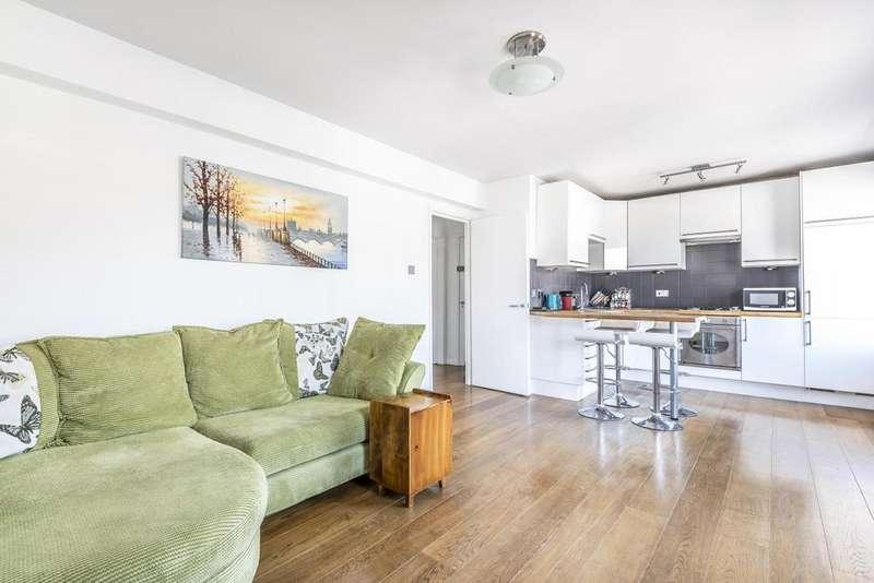 1 Bedroom Flat for sale in Bedford Hill, Balham