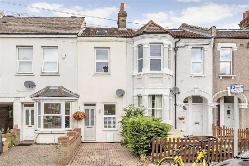 2 Bedrooms Terraced House for sale in South Park Road, Wimbledon