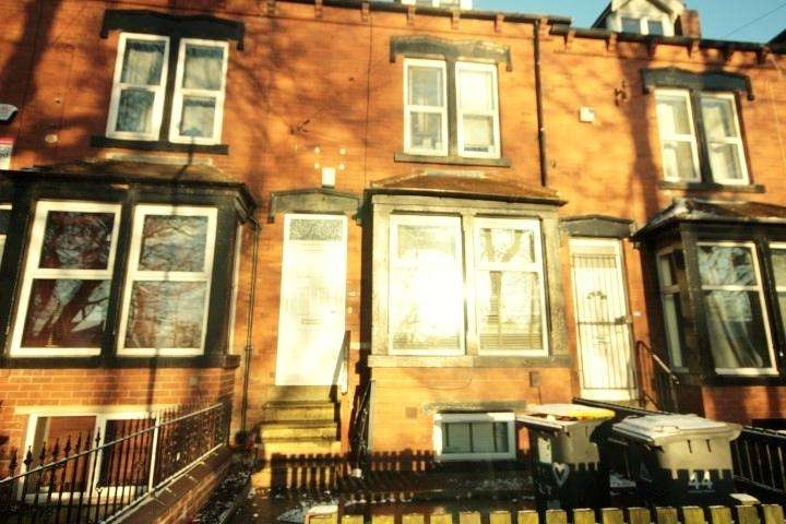 7 Bedrooms Terraced House for sale in Langdale Terrace, Headingley, Leeds, LS6 3DY