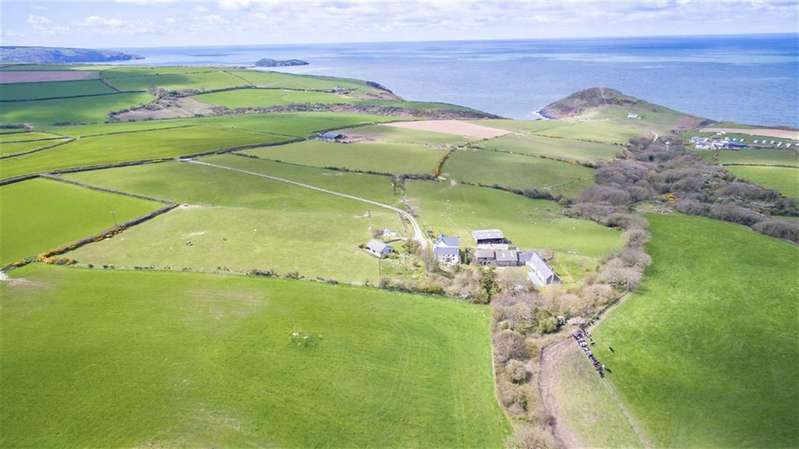 11 Bedrooms Property for sale in MWNT, Ceredigion