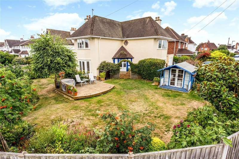 3 Bedrooms Detached House for sale in Worcester, Worcestershire