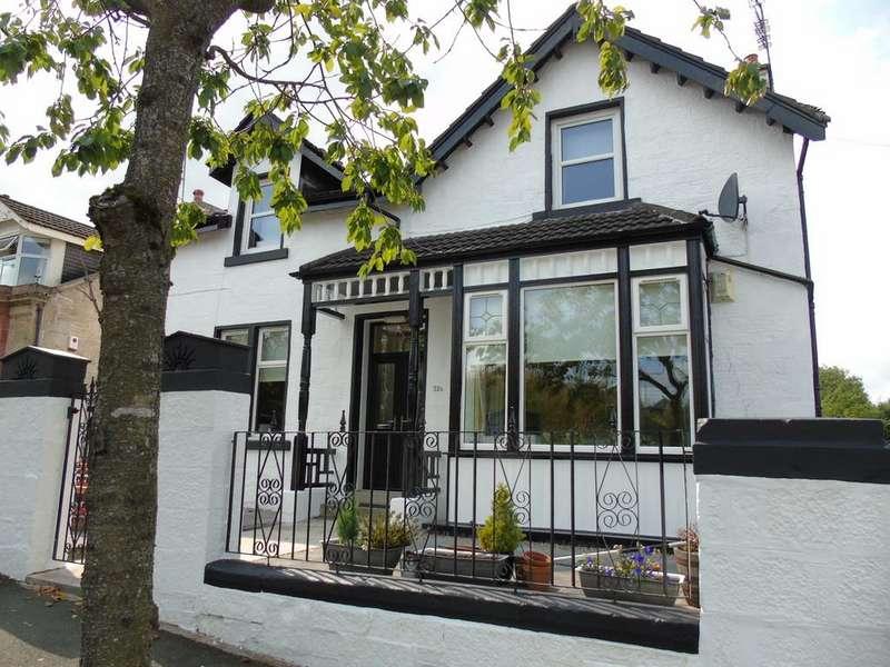2 Bedrooms Apartment Flat for sale in Chrichton Street, Town Centre, Coatbridge, ML5, North Lanarkshire