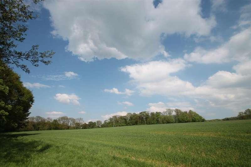 Land Commercial for sale in Ockbrook, Derby, DE72