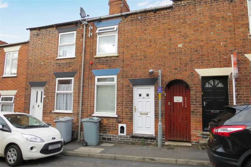 2 Bedrooms Terraced House for sale in Norton Street, Grantham