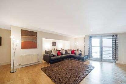 1 Bedroom Flat for sale in Carnoustie Street, Tradeston