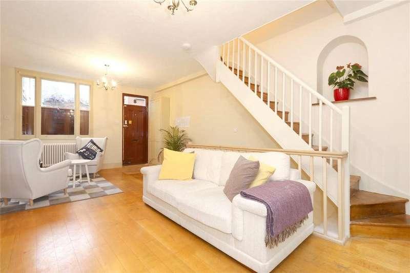 5 Bedrooms Terraced House for sale in Spitalfields, London, E1