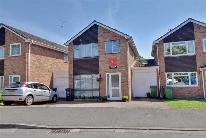 4 Bedrooms Detached House for sale in The Wend, Longhope, Gloucestershire