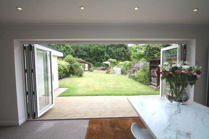 5 Bedrooms Detached House for sale in Hadleigh SS7