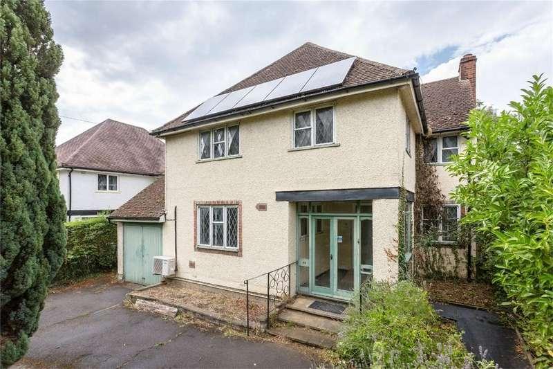 4 Bedrooms Detached House for sale in Rowney Gardens, SAWBRIDGEWORTH, Hertfordshire