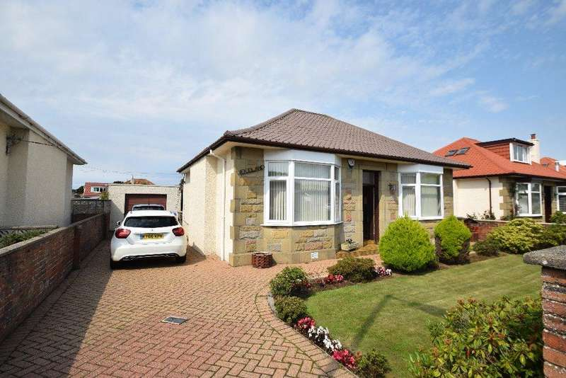3 Bedrooms Detached House for sale in Hillfoot Road, Ayr, South Ayrshire, KA7 3LA