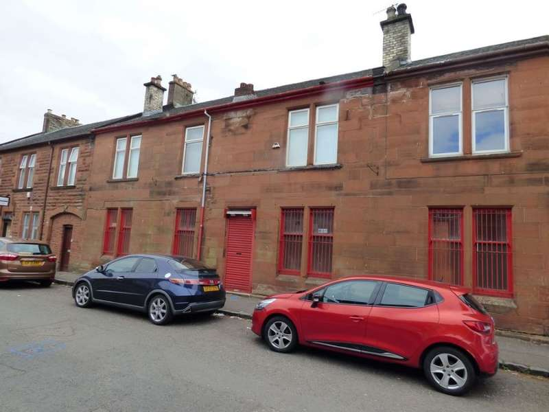 Office Commercial for sale in 7, East Netherton Street, Kilmarnock