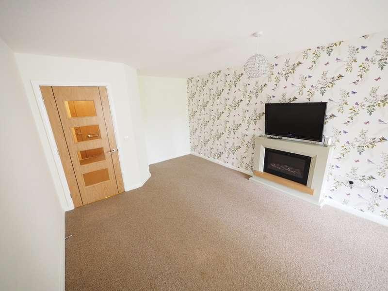 1 Bedroom Property for sale in Beckside Gardens, Guisborough TS14