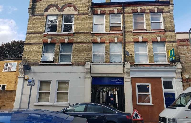 Commercial Property for sale in Station Road, Penge, London, SE20 7BE