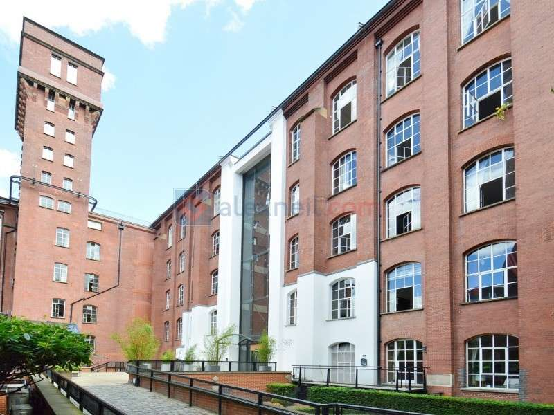 2 Bedrooms Duplex Flat for sale in Fairfield Road, Bow E3