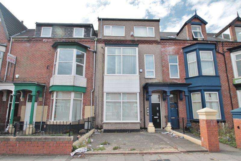 4 Bedrooms Terraced House for sale in Borough Road, Middlesbrough