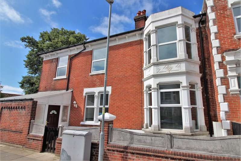 3 Bedrooms Semi Detached House for sale in Montague Road, North End
