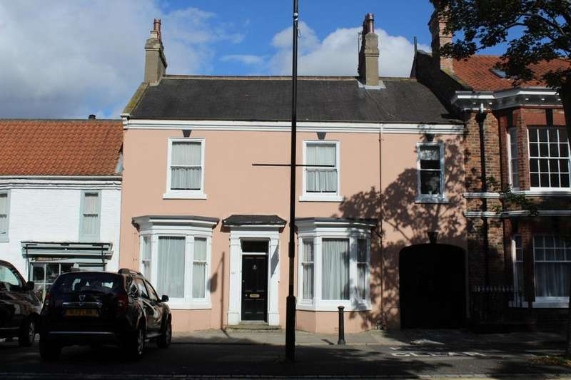 3 Bedrooms Terraced House for sale in High Street, Norton, TS20