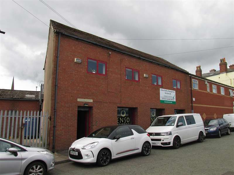 Commercial Property for sale in Matrix House (REASONABLE OFFERS INVITED OWING TO RETIREMENT), Old Bidston Road, Birkenhead