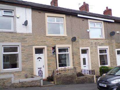 2 Bedrooms Terraced House for sale in Cog Lane, Burnley, Lancashire, BB11