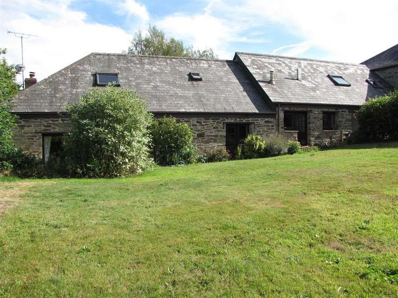 5 Bedrooms Barn Conversion Character Property for sale in Nr Idless, Truro